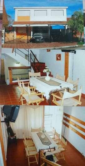 Alquilo Casa en San Clemente a 1 Del Mar