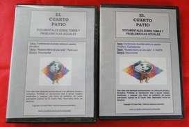 EL CUARTO PATIO: CONFERENCIA MUNDIAL SOBRE EL CAMBIO CLIMÁTICO COCHABAMBA