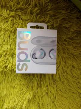 Vendo auriculares Samsung buds nuevos
