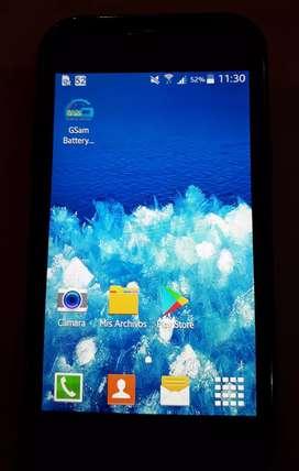 Celular Samsung J1 usado