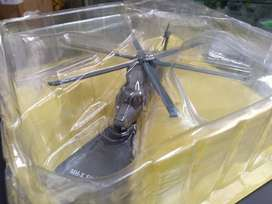 1/100 Helicoptero MH X Silent Hawk Tanque Sukhoi Mirage Barco Camión