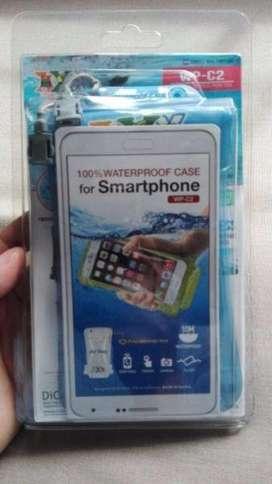 VENDO FUNDA PARA SMARTPHONE SUMERGIBLE