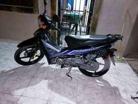 Vendo Yamaha new crypton