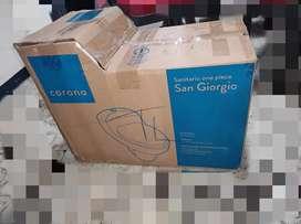 Se Vende Sanitario Corona One Piece San Giorgio