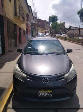 Vendo Auto Yaris Envidia 2014