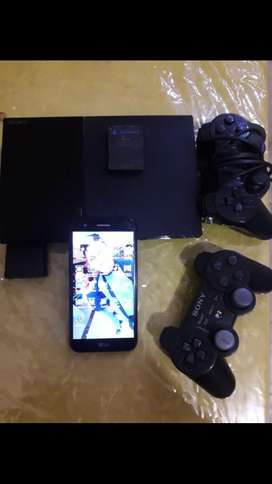 Vendo Play Station 2 Y Cell Lg K10