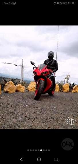 Moto Deportiva Galardi Gpi
