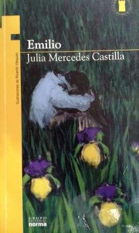 PLAN LECTOR EMILIO J. Mercedes Castilla Ed.Norma