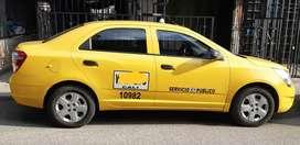 Vendo taxi motivo viaje