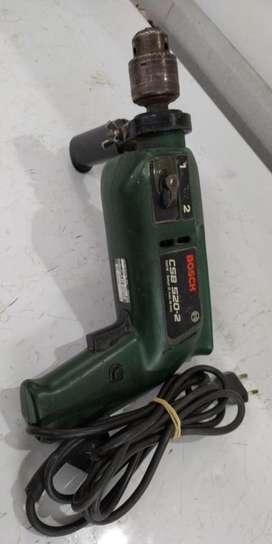 Taladro Bosch CSB 520-2 max 16mm