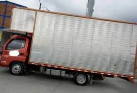 Mudanzas Transportamos todo tipo de carga Trasteos