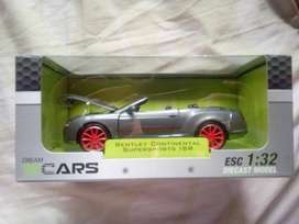 Bentley Continental Supersports ISR 1:32
