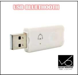 ADAPTADOR BLUETHOOTH USB