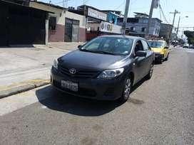 Toyota Corolla 1.6 TM 4P negociable
