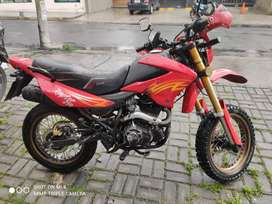 Tundra 250