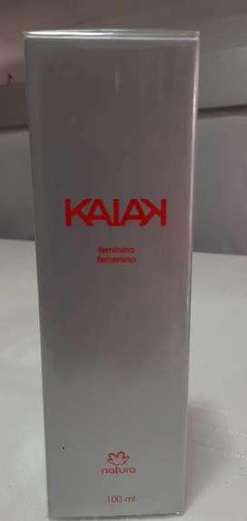 Kaiak clasico perfume de natura 100 ml