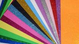 MICROPOROSO / GOMA EVA / FOMI POR MAYOR Simple | Escarchado | C Diseño | Push | Afelpado | Toalla | Textura | Corrugado