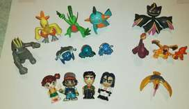 Lote pokemon