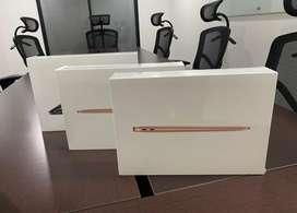 Macbook Air Chip M1 256gbssd 8gb ram Nuevos Gold Rose