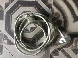 Cable de poder extension MacBook Pro