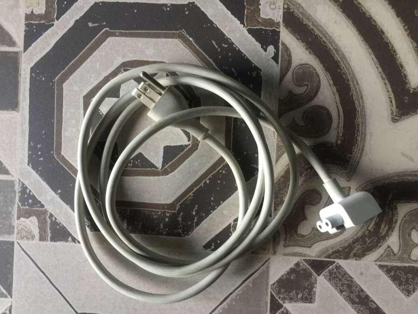 Cable de poder extension MacBook Pro