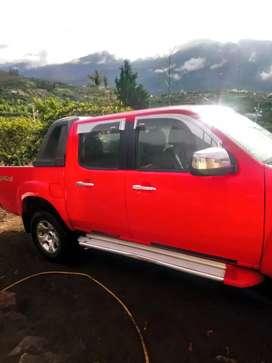 Mazda 4x4 full