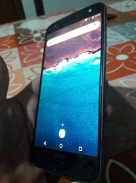 Motorola Z dual SIM 64gb