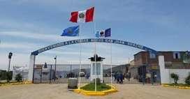 Vendo terreno km 115 Panamericana Norte