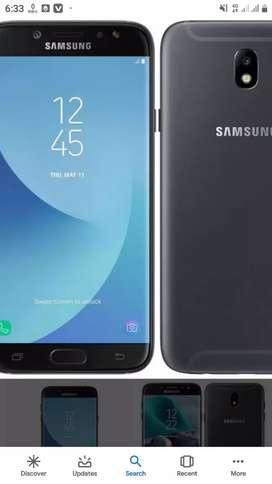 J7pro mobile phone