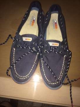 Vendo Zapatos sperry top sider nueva coleccion