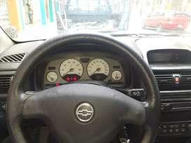 Vendo o cambio Chevrolet astra 2004