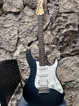 Guitarra eléctrica Yamaha Pacifica