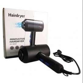 Mini secador profesional de cabello
