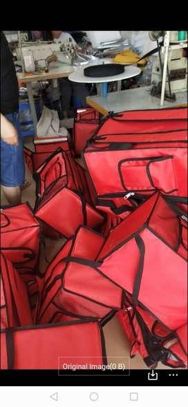 mochila delivery 25x35x45cm