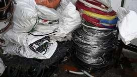 Excedentes Industriales Cobre Aluminio