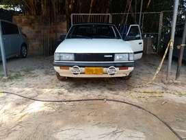 Mazda 626L 1985