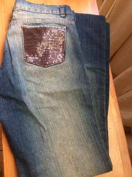 Jeans osira