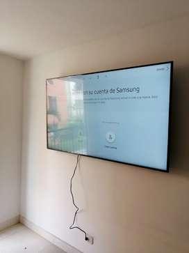 Bases e instalacion de soportes para tv