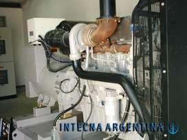 Mantenimiento de Grupos Electrógenos LA PLATA Servicio Técnico Instalación