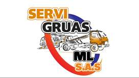 servicio de grúas a nivel nacional 24hras