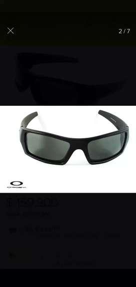 Gafas Oakley Gascan Bkack