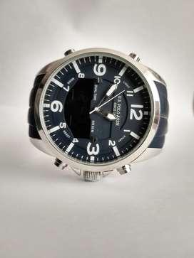 Reloj U.S. POLO ASSN Deportivo Azul