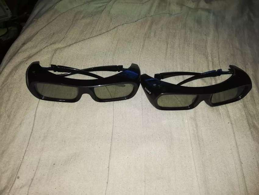 Gafas 3d sony tdg br250