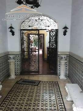 BASALO PROPIEDADES-ALQUILA-Importante inmueble comercial (ex hotel boutique).