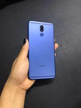 Huawei Mate 10 lite + obsequió
