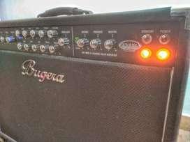 Amplificador Bugera valvular