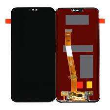 Pantalla completa: Display y táctil Huawei P20 Lite