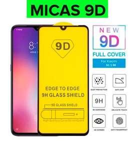 MICA 9D DE SAMSUNG A10 5 APROVECHA LA OFERTA
