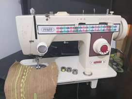 Máquina de cocer paff industrial