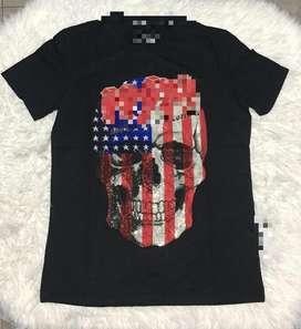 Camisetas phillin plein